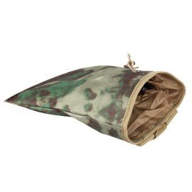 101 INC A-Tac Dump / Drop Pouch FG (101 Inc) AC-WP359891AFG Soft Pouch