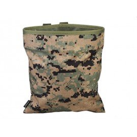 Poche Dump / Drop Marpat (101 Inc)
