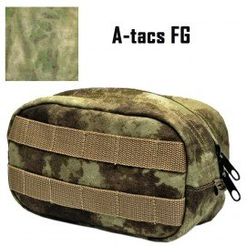 Poche Utilitaire Horizontale A-Tacs FG (101 Inc)