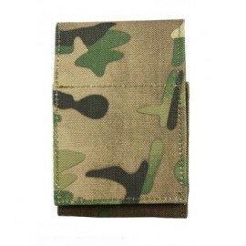 101 INC Poche Chargeur Sniper Multicam (101 Inc) AC-WP359850MC Poche Molle