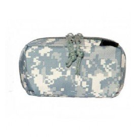 101 INC Carousel / Co2 Pocket ACU (101 Inc) AC-WP359815ACU Soft Pocket