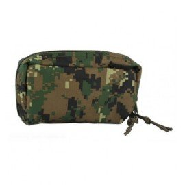 101 INC Cartouchiere / Co2 Pouch Marpat (101 Inc) AC-WP359815MP Soft Pouch