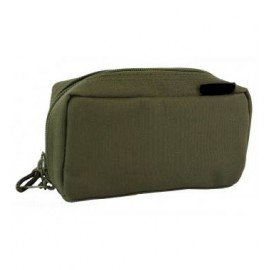 101 INC Cartouchiere Pocket / Co2 OD (101 Inc.) AC-WP359815OD Weiche Tasche