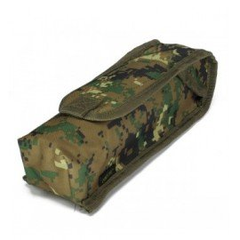 101 INC Gas Bottle Pouch Marpat (101 Inc) AC-WP359813MP Equipment