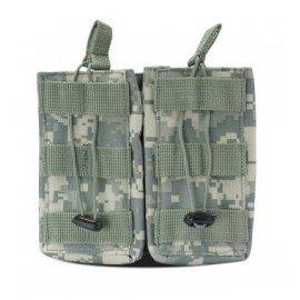 Bolsillo cargador M4 (x2) EL ACU (101 Inc)