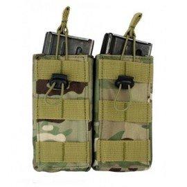 Bolsillo cargador M4 (x2) EL Multicam (101 Inc)