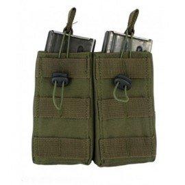 Bolsillo cargador M4 (x2) EL OD (101 Inc)