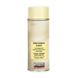 101 INC Vernice per pittura spray / spray (Fosco) AC-FC469317 Vernice