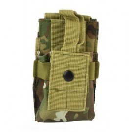 Radio de mano PMR Multicam (101 Inc)