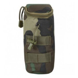 101 INC Woodland Bead Bottle Pouch (101 Inc) AC-WP359800WDL Equipment