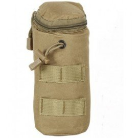 101 INC Ball Pocket Bottle Desert (101 Inc) AC-WP359800DE Soft Pouch