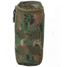 101 INC Marpat Ball Bottle Pocket (101 Inc) AC-WP359800MP Soft Pouch