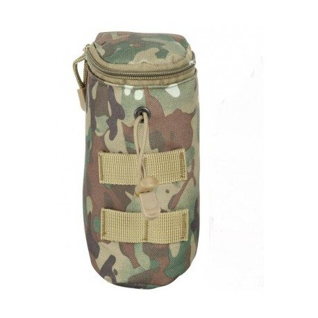 101 INC Poche Bouteille Billes Multicam (101 Inc) AC-WP359800MC Poche Molle