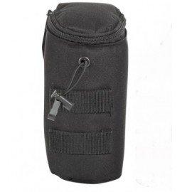 101 INC Poche Bouteille Billes Noir (101 Inc) AC-WP359800BK Equipements