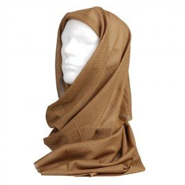 Filet Desert Scarf (101 Inc)