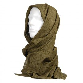 101 INC Thread Scarf OD (101 Inc) HA-WP217205OD Thread Scarf
