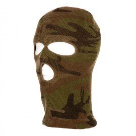 Woodland 3-Hole Hood (101 Inc)
