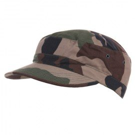 101 INC Casquette BDU Camo CCE (101 Inc) HA-WP215198 Uniformes