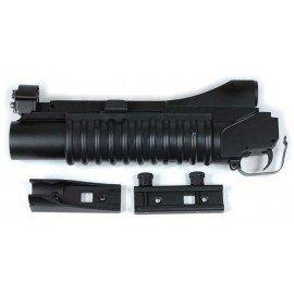 WE Lance Grenade 40mm M203 Court (DBoy M55-S) RE-DBM55S Grenade & Mine Airsoft