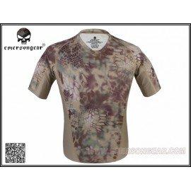 Emerson T-Shirt Camo Fastdry Mandrake (Emerson) HA-EMEM9167MRS Uniformes