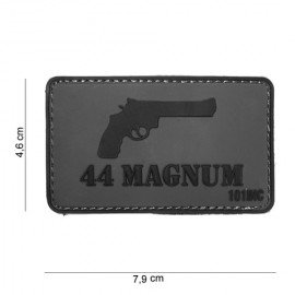 3D Colt 44 Magnum PVC Patch (101 Inc)