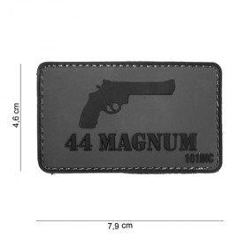 Patch 3D PVC Colt 44 Magnum (101 Inc)