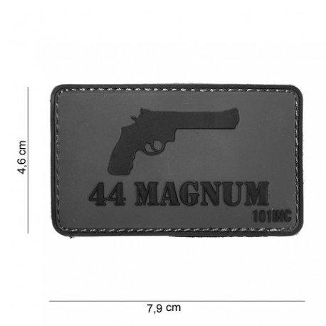 101 INC Patch 3D PVC Colt 44 Magnum (101 Inc) AC-WP4441304029 Patch en PVC