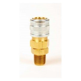 Attacco rapido Z-Parts Redline QD maschio AC-HPA1311 HPA