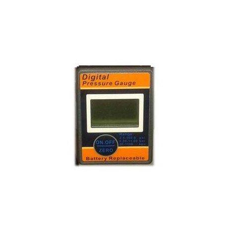 Z-Parts Manomètre digital AC-HPA1496 HPA