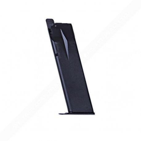 WE Chargeur Gaz P226 (WE) AC-WEGGB0364M Chargeurs