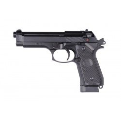 replique-KJ Works M9 Co2 Full Metal -airsoft-RE-KJGC9606