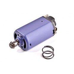 Hi-Speed-Kurzachsenmotor (VFC)