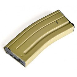Caricabatterie HK416 Metal 300 Ball Desert (VFC)