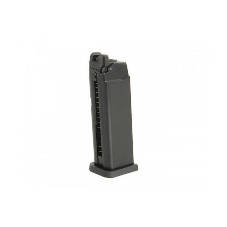 WE Chargeur Gaz G19 / G23 (WE) AC-WEGGB0359M Chargeurs