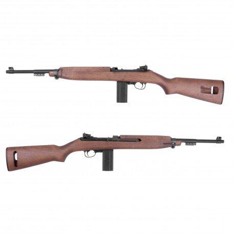 replique-King Arms M1A1 Carabine Co2 (KA-AG-127) -airsoft-RE-KAAG127