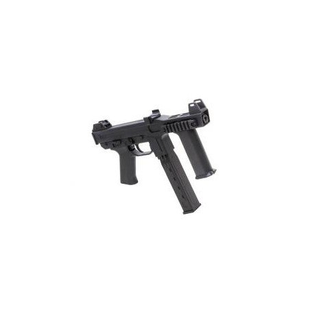 replique-AY Spectre M4 SMG Full Metal -airsoft-RE-AYA0023