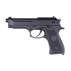 Cyma M9 AEP Black (CM126)