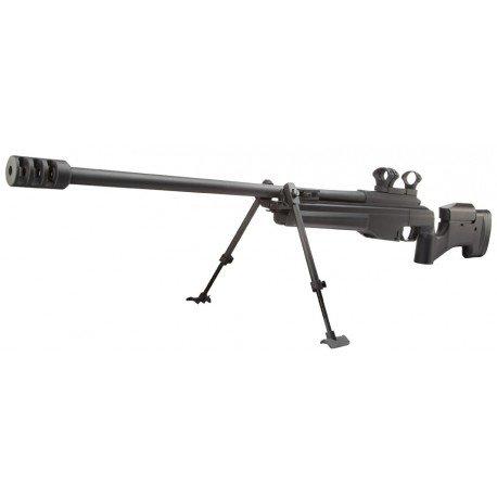 replique-Ares Mid-Range Sniper Gaz (MSR-009) -airsoft-RE-ARMSR009BK