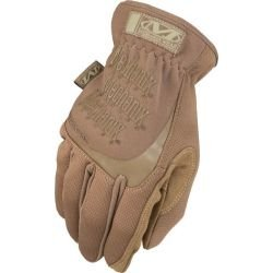Guanti Coyote Fast-Fit Mechanix