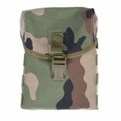 ARES Tactical Poche Utilitaire / Cargo L CCE (Ares Tactical) AC-AR5472 Equipements
