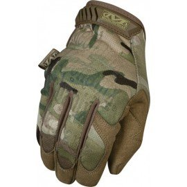 Guanti Mechanix Original Multicam