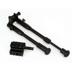 Well Biped w/rail L96 / MB01 / Mauser