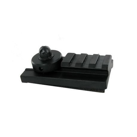 CYBERGUN Rail w/ Attache Sangle SPR (Swiss Arms 203003) AC-CB203003 Accessoires