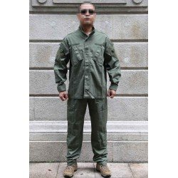 Emerson Uniform Combat Set OD (Emerson) HA-EMEM6905 Uniforms