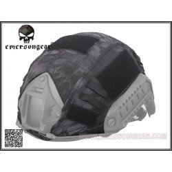 Emerson FAST Typhoon Helmet Covers (Emerson) AC-EMEM8982 Features