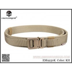 Emerson Semi-Rigid Belt Desert (Emerson) HA-EMEM9250K Uniforms
