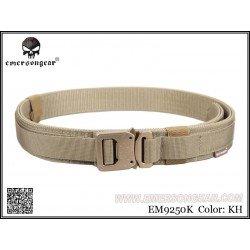 Cinturón de desierto semirrígido (Emerson)
