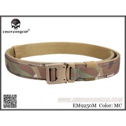 Multicam Semi-Rigid Belt (Emerson)
