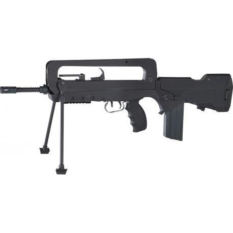 replique-FAMAS F1 Gen2 w/Fibre de Nylon (Swiss Arms 400907) -airsoft-RE-CB400907