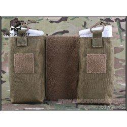 Emerson Set of 2 MBITR Pockets for JPC Desert (Emerson) AC-EMBD8333G Soft Pouch
